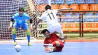 Rekor Pertemuan Timnas Futsal Indonesia U-20 vs Vietnam di Ajang Resmi