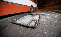 Sopir Bus Safari Dharma Raya Jadi Korban Tewas Tabrakan Beruntun di Tol Cipali