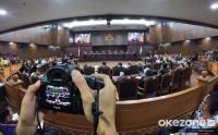 BPN Minta Saksinya Beri Keterangan Lewat <i>Teleconference</i> dari Ruangan Bertirai Hitam