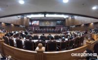 Masyarakat Diminta Tak Turun ke Jalan & Percayakan Hasil Sengketa Pilpres 2019 ke MK