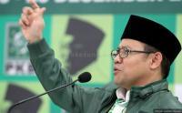 Cak Imin Isyaratkan Tutup Koalisi untuk Partai Oposisi