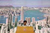 Pemimpin Hong Kong Minta Maaf Atas Kontroversi dari RUU Ekstradisi