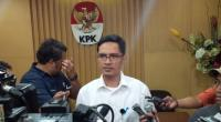 KPK Periksa Dua Orang Anggota DPR Terkait Suap Distribusi Pupuk