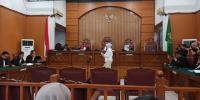 Bacakan Pleidoi, Ratna Sarumpaet Tuding Media dan Politisi Giring Opini