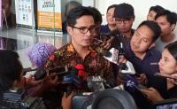 Menkumham Tak Setuju Napi Korupsi Dipindahkan ke Lapas Nusakambangan, Ini Respons KPK
