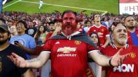 Pendukung Man United Jadi yang Paling Rasis di Inggris