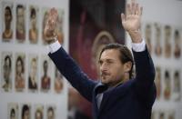 Merasa Dikecewakan, Totti Tinggalkan AS Roma dan Kecam Pemilik Klub