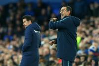 Kronologi Juventus hingga Dapatkan Tanda Tangan Maurizio Sarri dari Chelsea
