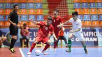 Asisten Pelatih Beberkan Kunci Kemenangan Timnas Futsal Indonesia U-20 atas Vietnam
