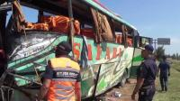 Kondisi Tersangka Pemicu Kecelakaan Mengerikan di Tol Cipali Masih Kritis