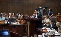 Soal Permohonan Prabowo-Sandiaga, Yusril: Sifatnya Asumtif dan Hanya Emosi Belaka
