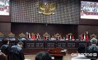 Tim Hukum Jokowi: Persyaratan Pendaftaran Ma'ruf Amin Sesuai Ketentuan