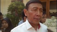 Ada Massa Demo MK, Wiranto: Nanti Kita Tanya Prabowo Siapa Mereka