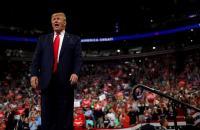 Trump Resmi Umumkan Kampanye Pemilihan Presiden 2020