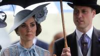 Nenek 83 Tahun Tertabrak Motor Polisi Pengawal Pangeran William dan Kate Middleton
