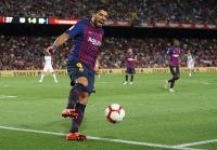 Suarez Minta Barcelona Rekrut Striker Muda