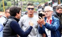 Simbiosis Mutualisme Antara Cristiano Ronaldo dan Maurizio Sarri