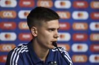 Bek Tottenham Hotspur Bocorkan Isi Rapat Internal Timnas Argentina