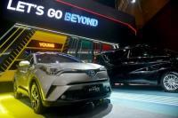 Toyota Minimalisir Kelalaian Pengemudi Melalui Teknologi Canggih, Ini Penjelasannya