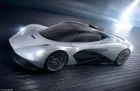 James Bond Punya Mobil Dinas Baru, Ini Modelnya