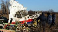 3 Pria Rusia dan Seorang Warga Ukraina Jadi Tersangka Penembakan Pesawat MH17