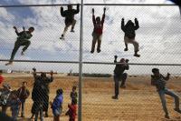 PBB: Lebih 70 Juta Orang Melarikan Diri dari Konflik