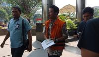 Lewat Surat, Romi Sampaikan Keluhan Penghuni Rutan KPK