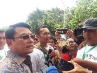 Panglima TNI Dikabarkan Jamin Penangguhan Penahanan Soenarko, Moeldoko: Saya Tak Tahu Apa Alasannya