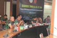 TNI Gelar TMMD Ke-105 Mulai 10 Juli, Sasar 50 Kabupaten di Indonesia