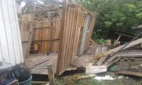 Dicuncang Gempa M6,3, Tercatat 33 Rumah Warga Sarmi-Papua Rusak Berat