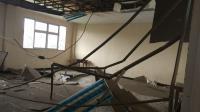 Gedung SDN di Tangsel Ini Rusak Parah, Proyek Perbaikan Malah Digarap Perusahaan Beralamat Fiktif