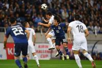 Timnas Uruguay Pantang Anggap Remeh Jepang