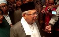 KH Ma'ruf Amin: Islam Radikal Bisa Timbulkan Kegaduhan