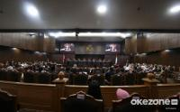 Tim Hukum Jokowi Akan Hadirkan Ahli dari UGM untuk Jawab Tudingan TSM