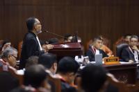 Tak Hadir Sidang Gugatan Pilpres 2019, Kubu Prabowo Sebut BW Sedang Istirahat