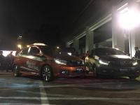 Honda Brio Laris Manis Sepanjang Mei 2019