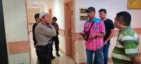 Anggota DPRD Kolaka Utara Ditemukan Tewas di Hotel