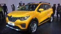 Honda Belum Anggap Renault Triber sebagai Ancaman Serius