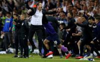 Drogba: Lampard Kandidat Utama Pelatih Baru Chelsea!