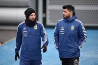 Messi dan Aguero Tak Bisa Lakukan Kerja Sama