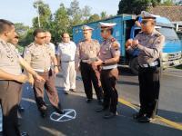 Sopir Avanza yang Tewas Kecelakaan di Semarang Jadi Tersangka
