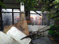 Rumah di Bandung Terbakar, 2 Perempuan Lansia Meninggal Terjebak di Kamar Mandi