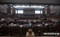 MK Sebut Putusan Sengketa Pilpres Bisa Saja Dipercepat