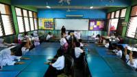 Puluhan Anak Keracunan, Lebih dari 400 Sekolah di Malaysia Ditutup