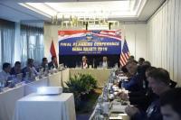 TNI-USPACOM Laksanakan Konferensi FPC Latma Gema Bakti