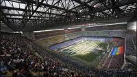 Inter dan Milan Akan Runtuhkan San Siro demi Stadion Baru