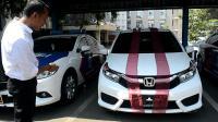 Doa Penjual Es Teh Manis Antarkan Bripka Sutrisno Dapat Mobil Baru