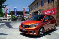 Brio RS & Satya Jadi Andalan Penjualan Honda di Mei 2019