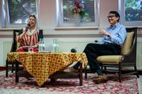 Yenny Wahid Imbau Masyarakat Perbanyak Dialog untuk Perkuat Toleransi