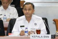 BNN Bakal Pindahkan Bandar Narkoba Kelas Kakap ke Lapas Nusakambangan